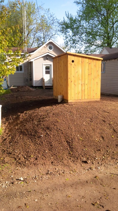 Excavating And Lanscaping Projects In Barrie Orillia